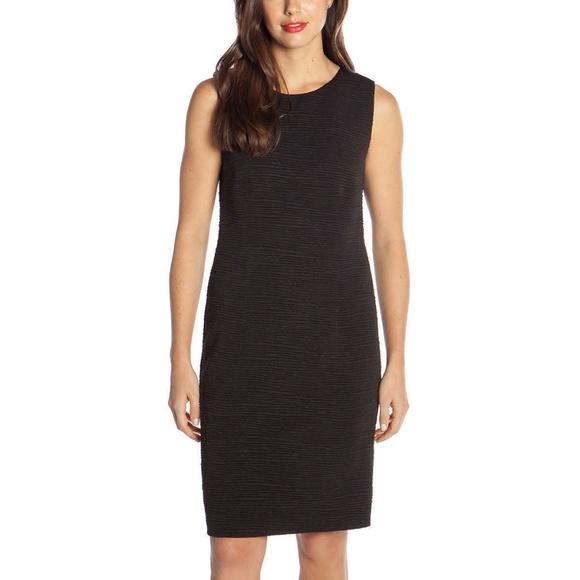 Mario Serrani Dresses & Skirts - Mario Serrani Ladies' Shift Dress Black NWT